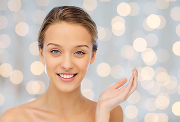 Silkpeel Dermalinfusion skin treatment for younger looking glowing skin.